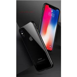 Husa de protectie Epico pentru iPhone Xs Max, sticla - Transparent