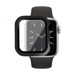 Husa de protectie iSTYLE Glass pentru Apple Watch (44 mm)