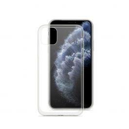 Husa de protectie iSTYLE pentru iPhone 11 Pro Max, Transparent