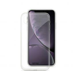 Husa de protectie iSTYLE pentru iPhone XR, Transparent