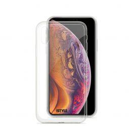 Husa de protectie iSTYLE pentru iPhone Xs Max, Transparent
