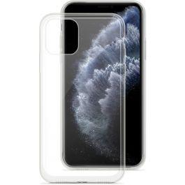 Husa de protectie Epico Twiggy Gloss pentru iPhone 11 Pro, Transparent