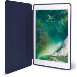 """Husa de protectie Epico pentru iPad 9,7"""" - Albastru"""