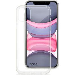 Husa de protectie Epico Twiggy Gloss pentru iPhone 11, Transparent