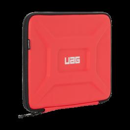 """Husa de protectie UAG Medium pentru MacBook 13"""", Rosu"""