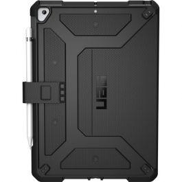 """Husa de protectie UAG Metropolis pentru iPad 10.2"""", Negru"""