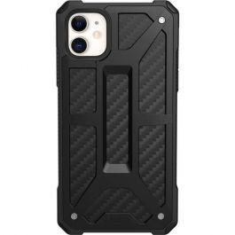Husa de protectie UAG Monarch pentru iPhone 11, Negru