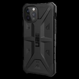 Husa de protectie UAG Pathfinder pentru iPhone 12 / iPhone 12 Pro, Negru