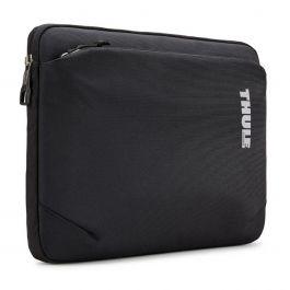 """Husa laptop Thule Subterra pentru MacBook 13"""", Negru"""