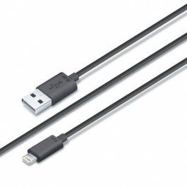 Cablu de date iLuv Lightning - USB (1,8M)