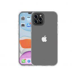 Husa de protectie Next One pentru iPhone 12 Mini, Transparent