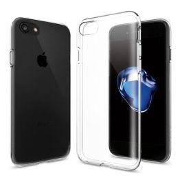 Husa de protectie Spigen Liquid pentru iPhone 7, Transparent