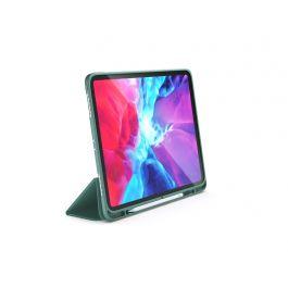 Husa de protectie Next One Rollcase pentru iPad 12.9-inch, Verde