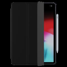 Husa de protectie Next One pentru iPad Pro 12.9-inch cu suport magnetic, Negru
