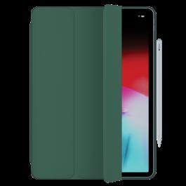 Husa de protectie Next One pentru iPad Pro 11-inch cu suport magnetic, Verde