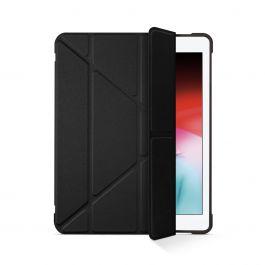 """Husa de protectie Epico Fold pentru iPad 9,7"""", Negru"""