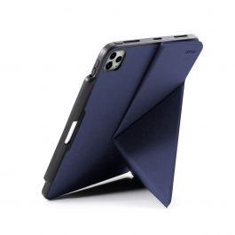 """Husa de protectie Flip iSTYLE pentru iPad Pro 11"""", Albastru"""