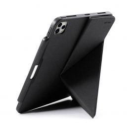 """Husa de protectie Flip iSTYLE pentru iPad Pro 11"""", Negru"""