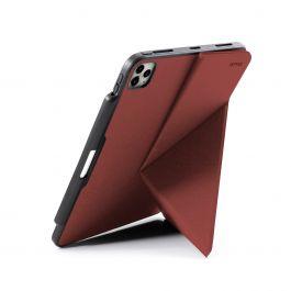 """Husa de protectie Flip iSTYLE pentru iPad Pro 11"""", Rosu"""