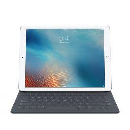 "Husa cu tastatura Apple Smart Keyboard pentru iPad Pro 12.9"", layout RO"