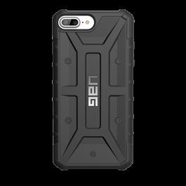 Husa de protectie UAG Pathfinder pentru iPhone 6S/7/8 Plus, Negru