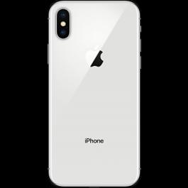 iPhone X 64GB Silver, Open Box