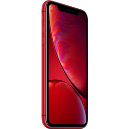 iPhone XR 64GB (PRODUCT)RED, Open Box