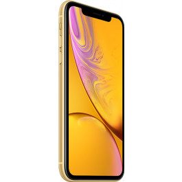 iPhone XR 64GB Galben, Open Box