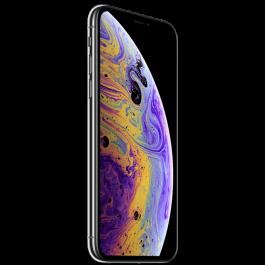 iPhone Xs 256GB Silver, Open Box