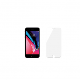 Folie de protectie din sticla Next One pentru iPhone 6/7/8 Plus