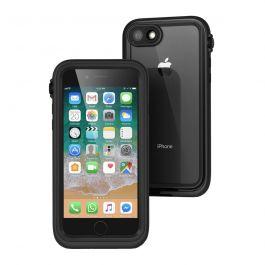 Husa rezistenta la apa pentru iPhone 7/8 Catalyst, Negru