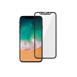 Folie de protectie din sticla Epico 3D+ pentru iPhone X / iPhone Xs