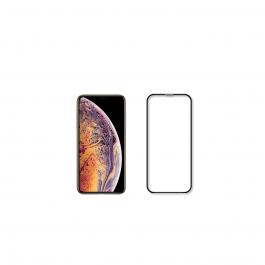 Folie de protectie din sticla 3D Next One pentru iPhone X/Xs