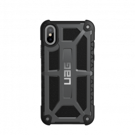 Husa de protectie UAG Monarch pentru iPhone X/Xs, Negru