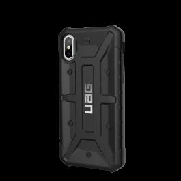 Husa de protectie UAG Pathfinder pentru iPhone X/Xs, Negru