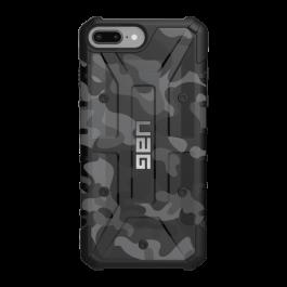 Husa de protectie UAG Pathfinder SE pentru iPhone 7/8 Plus, Midnight Camo