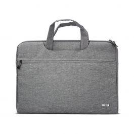 "Geanta laptop iSTYLE pentru MacBook Pro 15"" - 16"",  Dark Gray"
