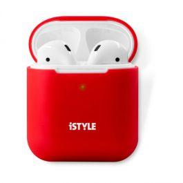 Husă de protecţie iSTYLE pentru Apple AirPods (gen.2)