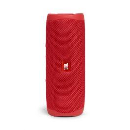 Boxa portabila JBL Flip5, Rosu