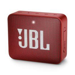 Boxa portabila JBL Go2, Ruby Red