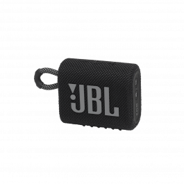 Boxa portabila JBL GO3, IPX67, Bluetooth, Negru