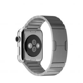Curea Apple Watch 38mm Silver Link Bracelet