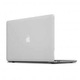 """Carcasa de protectie Next One pentru MacBook Pro 13"""", Fog Transparent"""