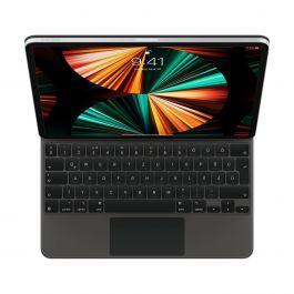 """Husa cu tastatura Apple Magic Keyboard pentru iPad Pro 12.9"""" (gen.5) Negru, layout US"""