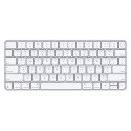 Tastatura Apple Magic (2021) cu Touch ID  - International English