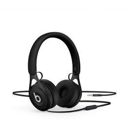 Casti On-Ear Beats EP by Dr. Dre, Cu fir, Microfon, Black
