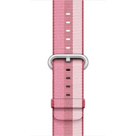 Curea Apple Watch 38mm Berry Woven Nylon (DEMO)