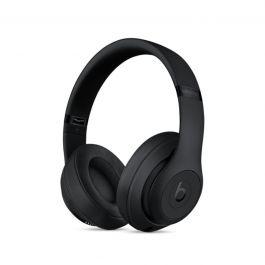 Casti Over-Ear Beats Studio3 Wireless, Matte Black
