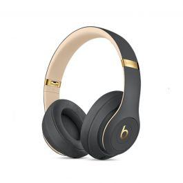 Casti Over-Ear Beats Studio3 Wireless, Shadow Grey