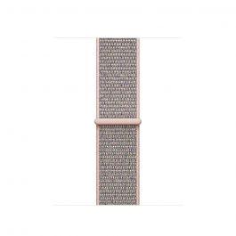 Curea Apple Watch 38mm Pink Sand Sport Loop